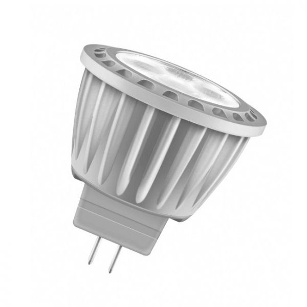 OSRAM LED spuldze MR11 / GU4 3